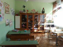 моята стая - ПУИ Академик Тодор Самодумов - Кранево