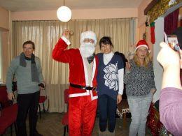 Рождество Христово и Нова 2017 година - ПУИ Академик Тодор Самодумов - Кранево