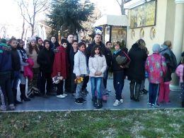 Варна 2016 г. - на театър - 14.12.2016г. - ПУИ Академик Тодор Самодумов - Кранево