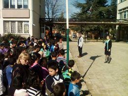 Празник на училището - 31.03.2016 г. - ПУИ Академик Тодор Самодумов - Кранево